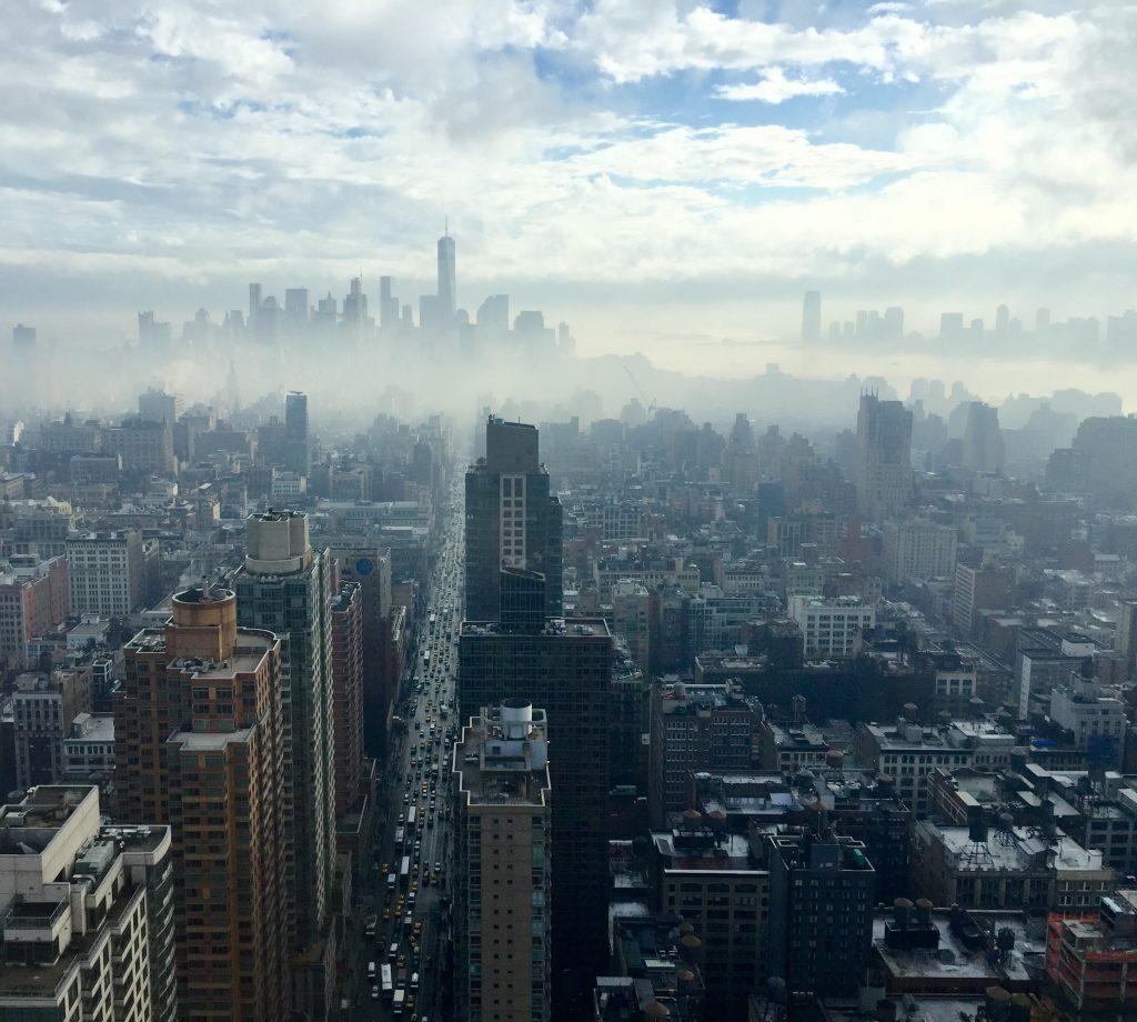 เครื่องฟอกอากาศ ฝุ่น PM2.5