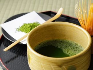 ผงชาไต้หวัน ยี่ห้อไหนอร่อย